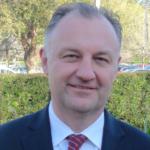 Dr Kamil Agi CEO SensorComm Technologies